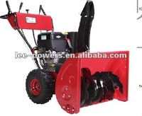 13HP 420cc Tractor gasoline snow blower