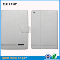 FACE FOR IPAD MINI GENUINE CASE WITH CARD SLOTS