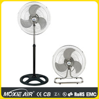 "18"" china market of electronic stand fan"