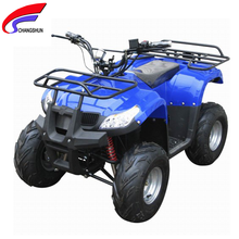 CE 4 wheel electric racing atv quad bike/motorcycle for adults