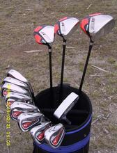 New arrival complete golf sets with bag 2016