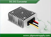 electric power supply output 12v dc to dc converter 240 watt
