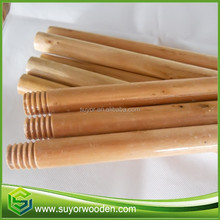 Wooden Round eucalyptus wood handle for tools