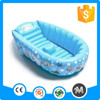 Durable pvc inflatable baby spa pool in stock