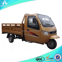 2016 Cargo Tricycle with Cabin Trike Truck ZONLON Chongqing