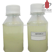 High Quality ZTGEL35S polyacrylamide & C13-14 isoparaffin &laureth-7