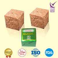 4g*10cubes*160pouches GINO Classic Bouillon Cube