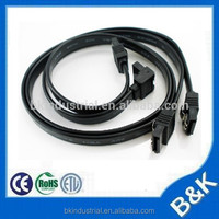 USA hot sale flex sata cable sas to sata adapter