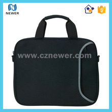 High quality waterproof soft neoprene laptop computer notebook bag