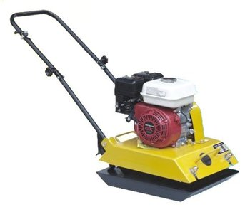 Hot Sell !! C77 C90 C120 Honda Vibrating plate compactor prices for sale