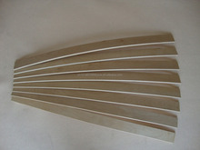 woden bed slats factory, cheap price wood bed slats