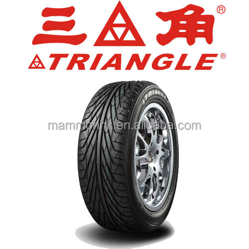 TRIANGLE TIRE Chinese good quality LEAO PCR new car tyres