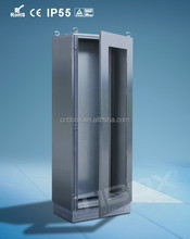 AISI304 TIBOX high quality Modular complete ss electrical cabinet / stainless steel housing