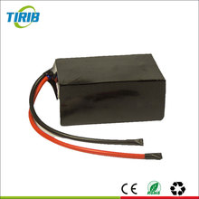 High quality portable 18650 lithium ion battery 12v 15ah