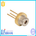 TO18 5.6mm Single Mode Sharp Blue Laser Diode 450nm 80mw LD