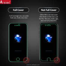 Front and Back Clear Transparent Full Cover Explosion-proof TPU Screen Protectors Guard Protective Film for iPhone 7 7 Plus