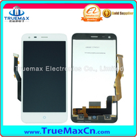 for ZTE Blade S6 LCD+Touch Screen Original Display Digitizer Glass Panel Assembly Replacement For ZTE S6 Touch Panel