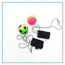 Low price creative Vending machine bouncy ball