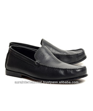 Mocassins Leather Shoes for Men (Paypal Accepted)