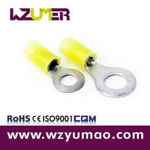 WZUMER Profession Easy Entry Nylon Sleeve Ring Cable Terminal Connector
