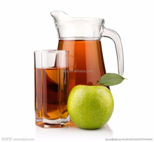 Soft drink factory manufacturer exporting apple concentrate juice