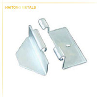 OEM Available Metal Hinge Metal Handle