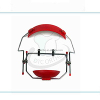 Regulable China Orthodontic High Pull Headgear