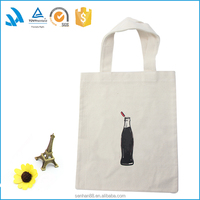 New products 2016 cotton canvas tote bag, cotton bags promotion, Recycle organic cotton tote bags wholesale