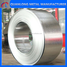 hot dip galvanized steel coil and strips