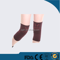 Tourmaline Magnetic Fiber Functional Knee Support