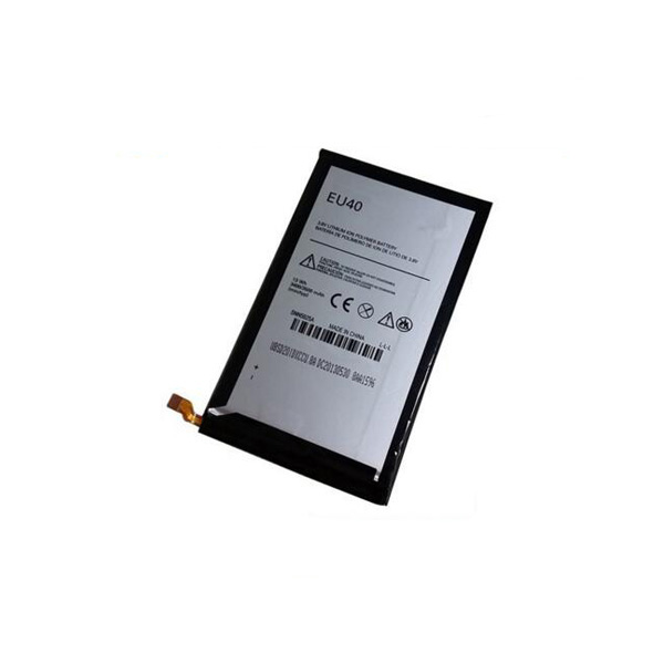 For Motorola Droid Ultra XT1080 / EU40 3400mAh 13.30Wh Li-Polymer 3.8V battery