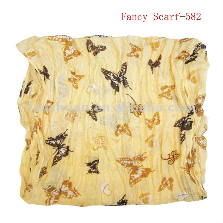 2012 new model shawl scarves