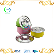 Wholesale alibaba stainless steel household items Stainless steel indian hot pot , Thailand cooking pot for rustaurant