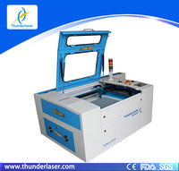 newest product laser cutter machine, 40w Nova24 laser cutting and engraving machine for leather/glass