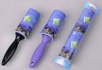 Jiashun Sticky Cleaner Pet Hair Clean Lint Roller and tape
