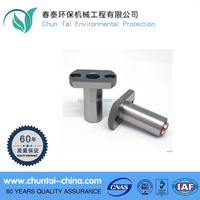 cnc machining taper lock bush