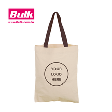 Custom Size Standard Size Canvas Tote White Canvas Bag Canvas Grocery Bag