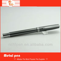 new 2014 promotional item metal ball pen with twist action