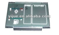 LCD Panel for excavator PC200-5