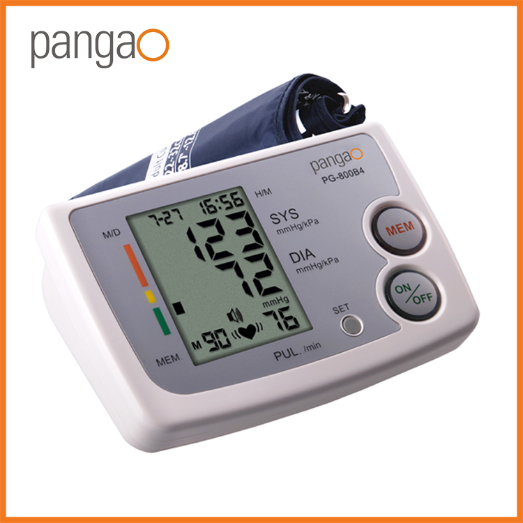clinical validation high technique blood pressure monitor test measurement machine