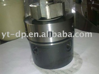 DPA fuel pump rotor head