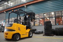 3 ton - 5 ton forklift price / electric forklift truck