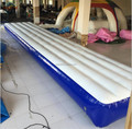 Hot inflatable sea mattress custom inflatable mattress