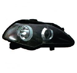 head lamp for BRILLIANCE FRV 2008