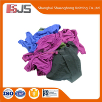 Wholesale Latest Industrial Cotton Wiping Rags