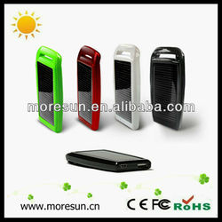 2014 new design solar battery backup charger for mobile phone, solar digital chargers