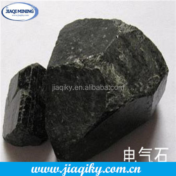 Natural uncut black tourmaline stones price
