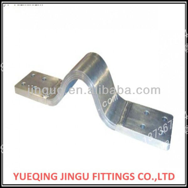JINGU bus-bar flexible connector for bus duct