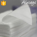 High quality absorbing oil non woven cloth for household cotton dry wipes 20*20cm /100pcs/box