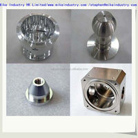 Customized Service Precision Parts CNC Machining